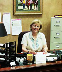 Barbara Blanch